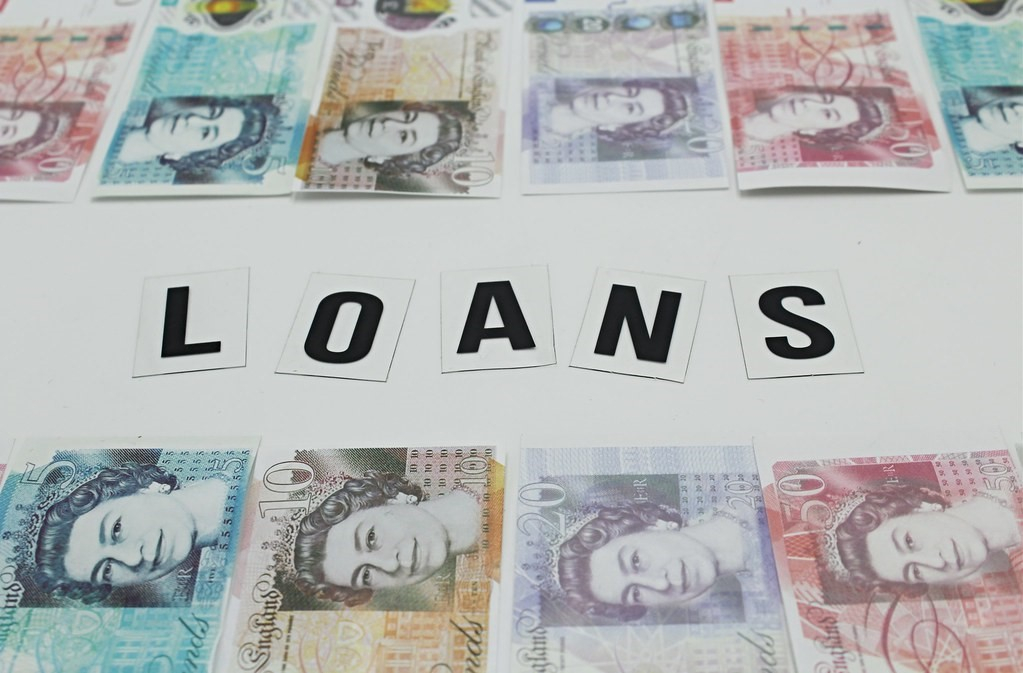 Business Loans | For businesses and individuals: image of lo… | Flickr